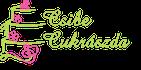 Csibe Cukrászda Logo